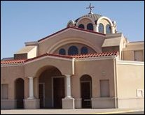 [Saint Nectarios Greek Orthodox Church]